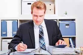 Job étudiant à l'année - comptabilité - Waterloo   Job4u   Scoop.it