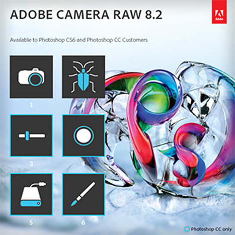 Adobe releases Camera Raw 8.2 and Lightroom 5.2 | Digital Photography Review | Digital Photography | Scoop.it