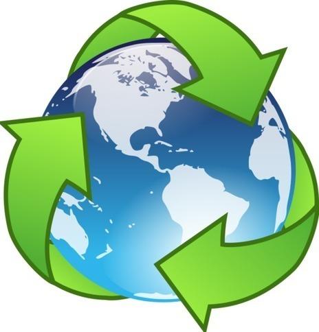 Recycling Opens the Door to a Circular Economy | Zero Footprint | Scoop.it
