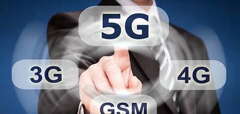 La 5G dans les starting-blocks : les objets connectés en ligne de mire - ZDNet France | Pilotage et Gestion projets dans les Telco | Scoop.it