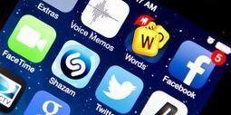 Les jeunes jettent un coup d'oeil à leur smartphone toutes les 10 minutes   Communication et jeunesse   Scoop.it