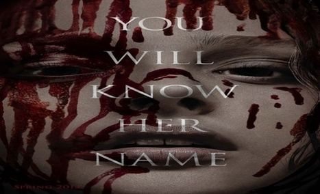 1st Impression: Carrie | Sci-Fi, Fantasy, Horror Movies and Films | Scoop.it