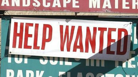 Online labour marketplaces: job insecurity gone viral? | Peer2Politics | Scoop.it