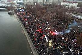A recent history of protest drones, from Zuccotti Park to Taksim Square - Quartz | Surveillance Studies | Scoop.it