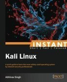 Instant Kali Linux - PDF Free Download - Fox eBook | Avances Tecnológicos y Desarrollo Web | Scoop.it