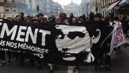 Affaire Méric : les antifascistes et les skinheads interdits de manifestation   Actualité de la politique française   Scoop.it