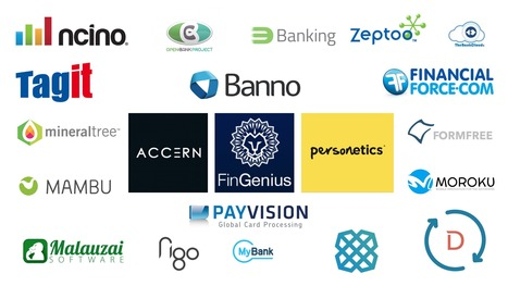 21 Hottest Banking Technology Companies Empowering Financial Services Industry | Commerce and Payments | Scoop.it