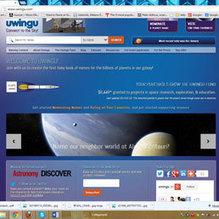I soldi dalle stelle: se dai il nome al pianeta finanzi la ricerca spaziale | Planets, Stars, rockets and Space | Scoop.it