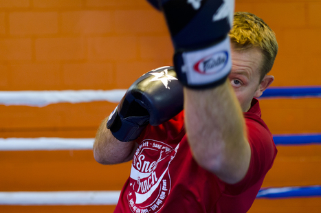 What is a Sneak Punch? | Sneak Punch NEWS | Bonds | Scoop.it