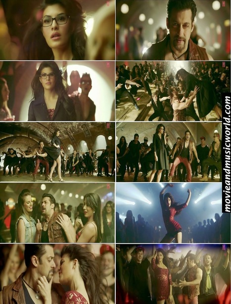 Jumme Ki Raat Full Video Song – Kick (2014) 1080p HD - HD World Music | hdworldmusic.blogspot.com | Scoop.it