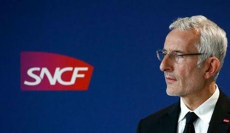 La SNCF trop politisée? Des députés veulent lui donner plus d'autonomie | great buzzness | Scoop.it