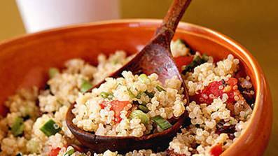 Quinoa, la semilla de los dioses | Natura educa | Scoop.it