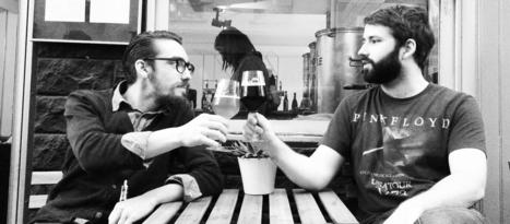 Coconino, une nouvelle marque de bière artisanale à Paris | Tendances entrepreneuriales et financières | Scoop.it