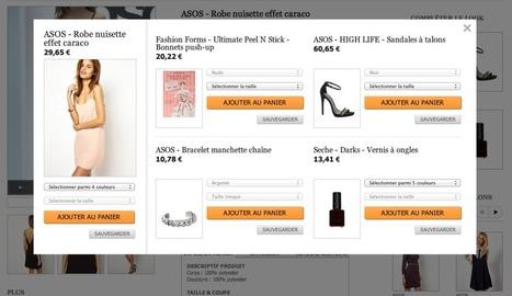 L'avenir du retailing selon Gaële Wuilmet, directrice d'ASOS France | Beauty&retail | Scoop.it