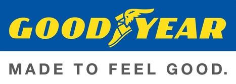 Pneus Goodyear – Made to feel good. | Etude de marché : vulco | Scoop.it