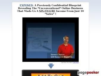 SEM Business Blueprint | Ebooks, Software and Downloads | Scoop.it