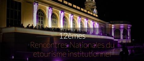 Les ET12 dans un mois tout pile à Pau ! | Etourisme.info | Médias sociaux et tourisme | Scoop.it