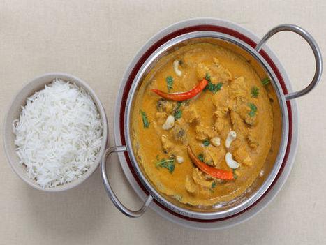 Kaju Mushroom Masala For #Rakshabandhan | Kitchen Stuff review | Scoop.it