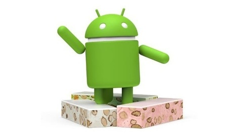 """Mystery Revealed - Android """"N"""" is Android Nougat! 