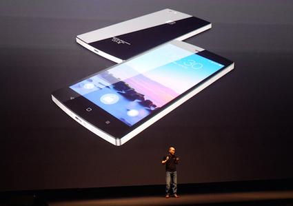 Vietnam's first homegrown smartphone 'Bphone' | ALL ABOUT TECH | Scoop.it