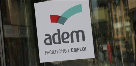 Auch die Adem hat jetzt «bevorzugte Kundschaft» | Luxemburg | Chômage | Arbeitslosigkeit | Europe | Luxembourg (Europe) | Scoop.it