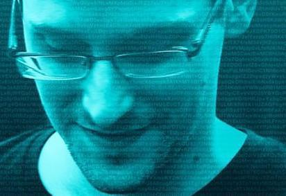 "CINÉMA • ""Citizenfour"" : un Oscar mérité pour le documentaire sur Edward ... - Courrier International 