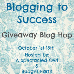Blogging to Success Giveaway Blog Hop SIGN UPS   The Born Unique Baby Guide   Small Business Blogging and Marketing   Scoop.it