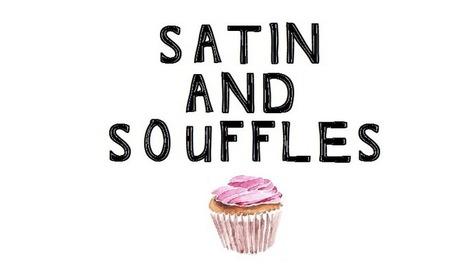 Satin & Souffles | Pièces par pièces | Scoop.it