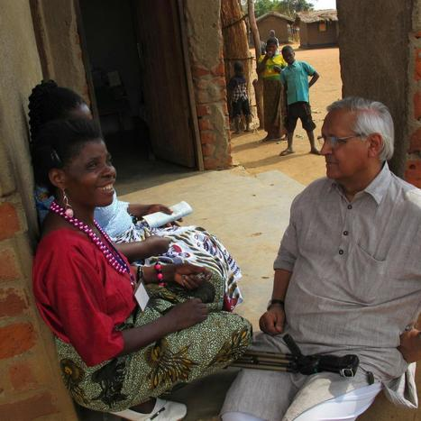 Rural women revolutionize sustainable development | Barefoot College | Women's WorldWide Web | Social Impact | Scoop.it