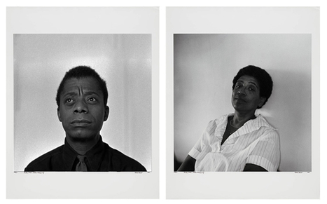 Revolutionary Hope: A Conversation Between James Baldwin and Audre Lorde | Soul & Spirituality | Scoop.it