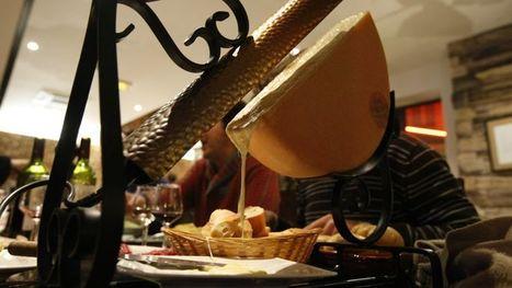 Les 5 meilleures fondues-raclettes de Paris | Idées FLE - Erasmus à Paris | Scoop.it