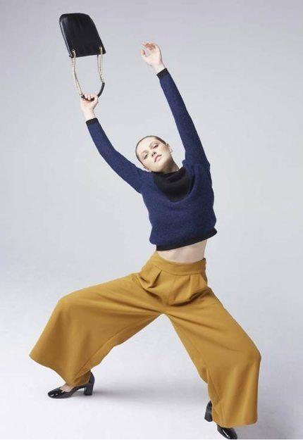 Repetto confie sa maroquinerie à Michino et se lance dans l'activewear   L'actualité de la filière cuir   Scoop.it