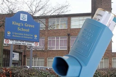 Teacher confiscated pupil's INHALER before letting her borrow uniform | Education Zone | Scoop.it