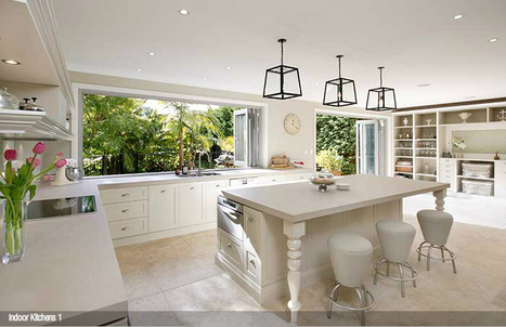 Kitchen Designs and Renovations, Best Designers for Kitchens, Kitchen Showrooms in Sydney | Kitchens in Sydney | Scoop.it