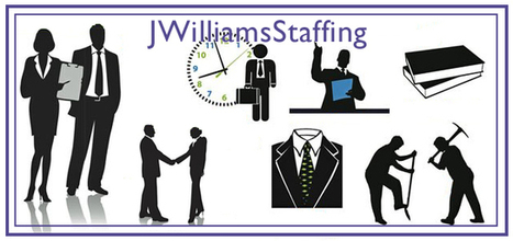 Professionalism in the Workplace - JWilliams Staffing | BComm Collection 1: Chapter 2 | Scoop.it