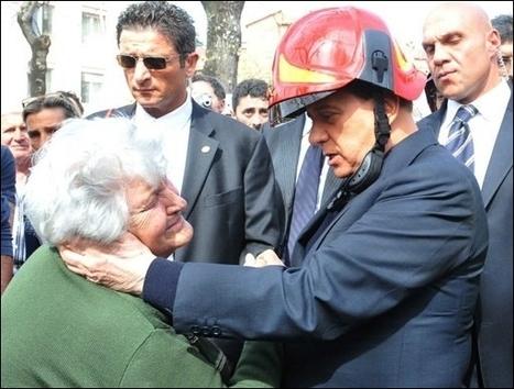 L'Aquila ville toujours morte, trois ans après le séisme | SandyPims | Scoop.it