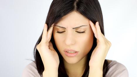 Mal di testa: e se fosse colpa dei batteri della bocca? | Ok Salute e Benessere | Medic | Scoop.it