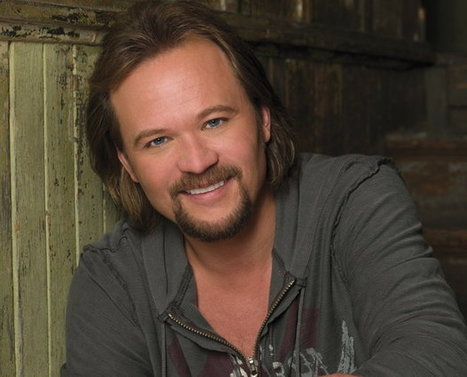 Travis Tritt supplies good music for a good cause | Music | Macon.com | Music Blogs and Events in Macon Middle GA | Scoop.it
