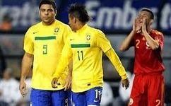 Neymar had a Ronaldo haircut in 2002 | Waksap Sport | waksapblog | Scoop.it
