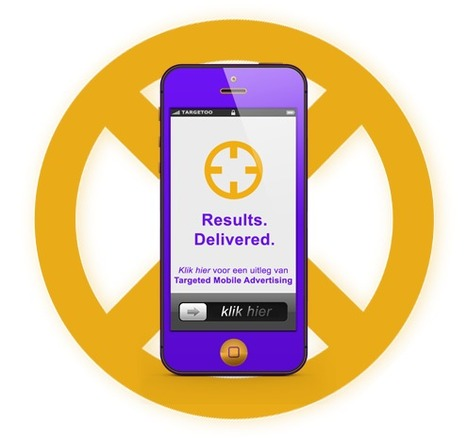 Mobile Marketing: Create a Success Story, Start Effective Mobile marketing Campaigns | Mobile Advertising | Scoop.it