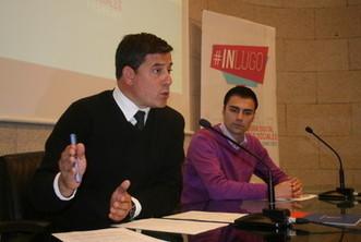 La Diputación de Lugo promueve un congreso gallego de cultura ... - El Progreso | cultura digital | Scoop.it