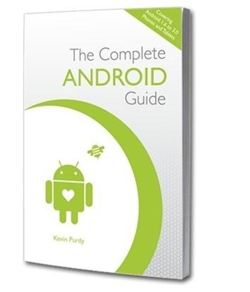 Aprender a programar en Android desde cero gratuitamente | (Tecnologia) | Scoop.it