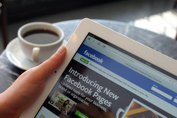 Why Facebook and Social Media are Valuable for Your Small Business | Zoho Blogs | Advertising Technology | Scoop.it