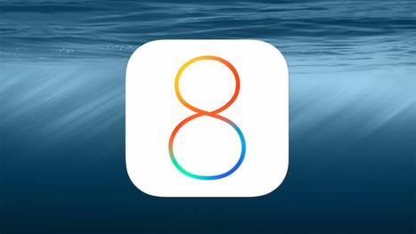 iPhone : iOS 8.3 offrira la possibilité de passer un appel en mode mains libre avec Siri | Social Media, etc. | Scoop.it