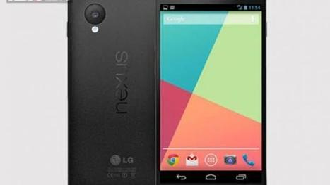 Restore Stock Android 4.4 KitKat to Nexus 5 | Android | Scoop.it