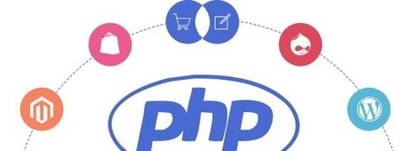 60% businesses are powering their websites with PHP development! | Web Development | Scoop.it