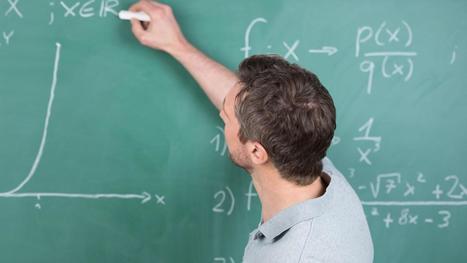 Leraren krijgen geld om door te ontwikkelen | 21stcenturyskills en het nieuwe opleiden | Scoop.it
