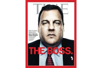 Like A Boss | NJ Kegstand | Bruce Springsteen | Scoop.it