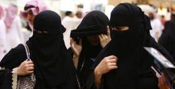 ARABIE SAOUDITE. Le prédicateur criminel de Satan au nom d'Allah ! Les femmes Saoudiennes face aux wahhabites | Global politics | Scoop.it