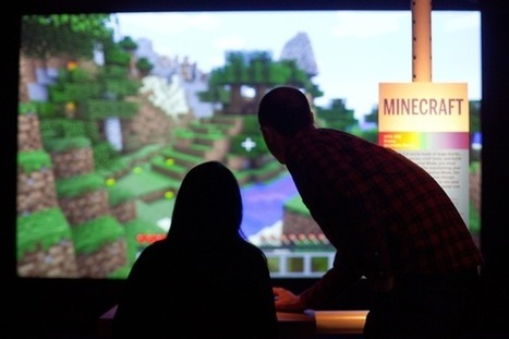 The Possibilities and Pitfalls of the Video Game Exhibition | Game Art & Politics | Scoop.it